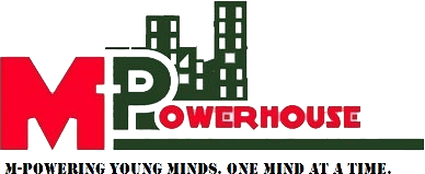 M-PowerHouse, Logo