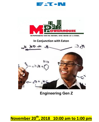 M Powerhouse Engineering Gen Z