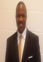 Principal Travis Taylor of Southern School of Engineering